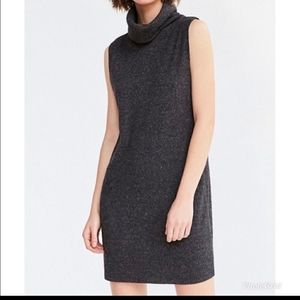 Urban Outfitters Silence Noise Gray Sweater Dress